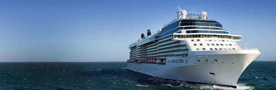 """Celebrity Cruises Launches """"Signature Event Sailings"""""""