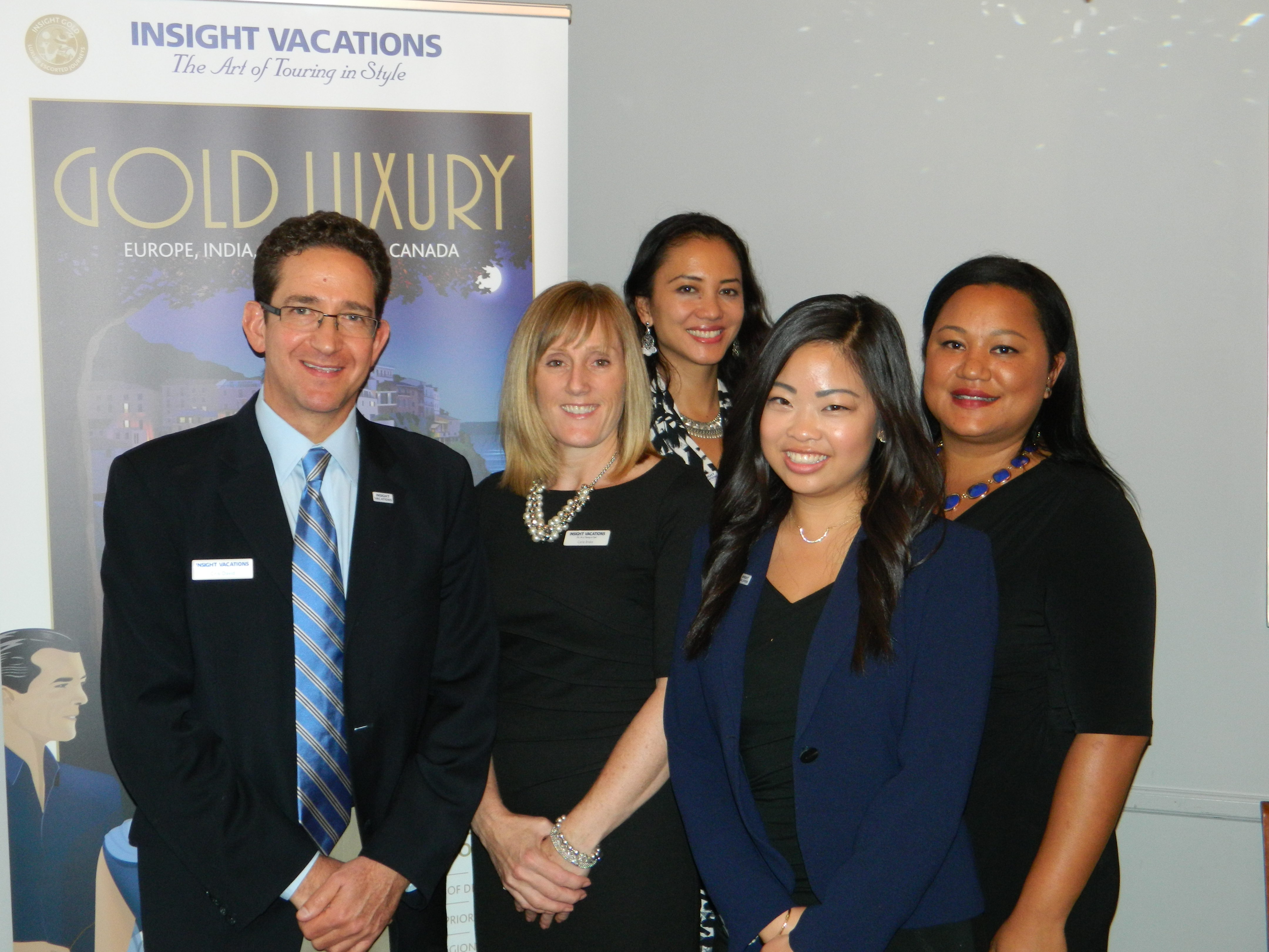 Insight Vacations looks ahead to its Signature Year