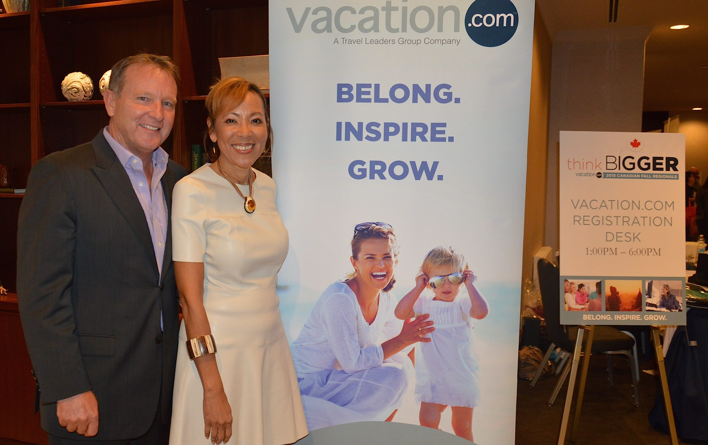 Vacation.com sees record-breaking engagement