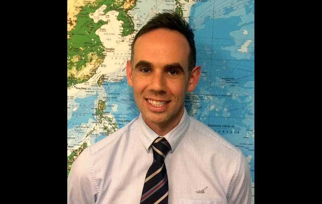 Flight Centre appoints Gavin Miller VP leisure