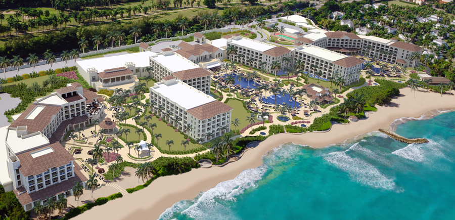 Hyatt to open two new Montego Bay resorts next month
