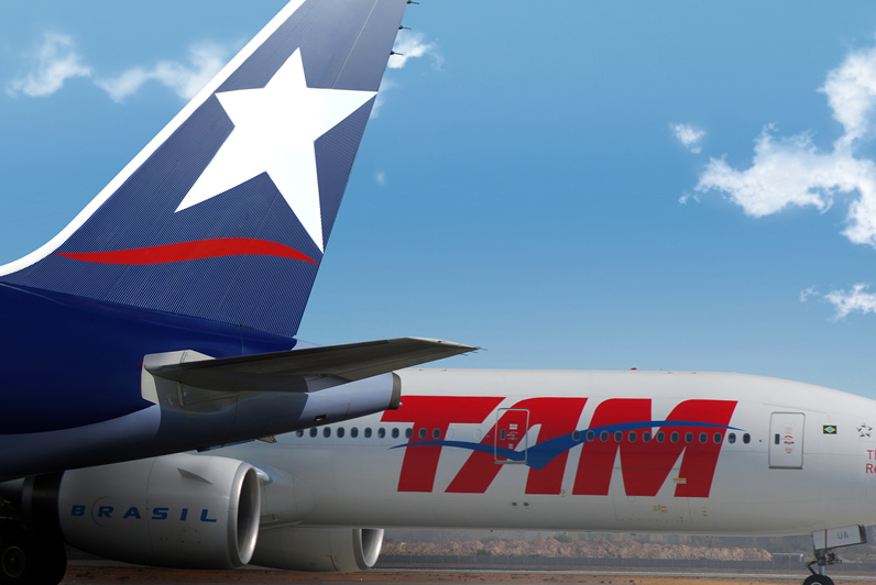 LATAM to add Toronto flight in 2015