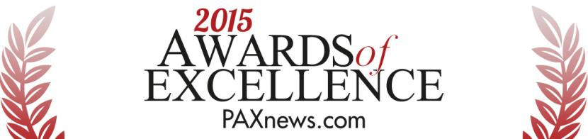 2015 Awards of Excellence winners selected