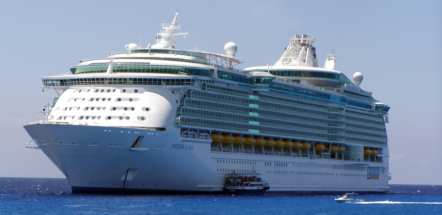 New leadership at Royal Caribbean and Celebrity Cruises