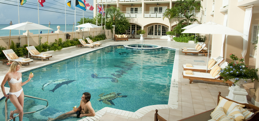 Sandals to unveil Grand Pineapple Montego Bay in January