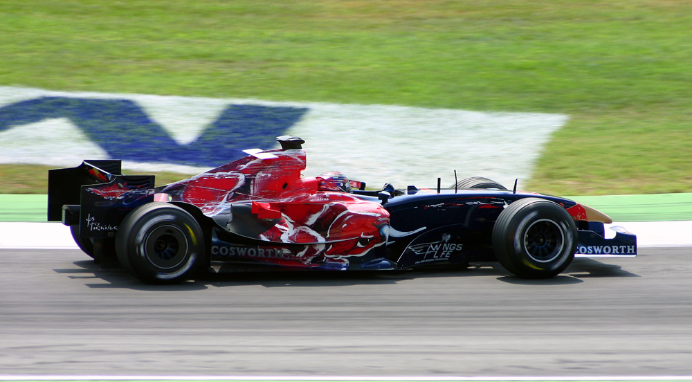 Canadian Gateway offers Russian Grand Prix