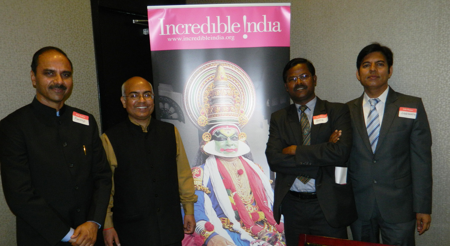 Services International puts India in the spotlight