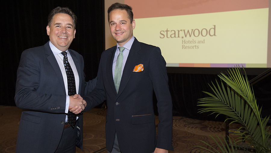 Starwood Program For Travel Agents
