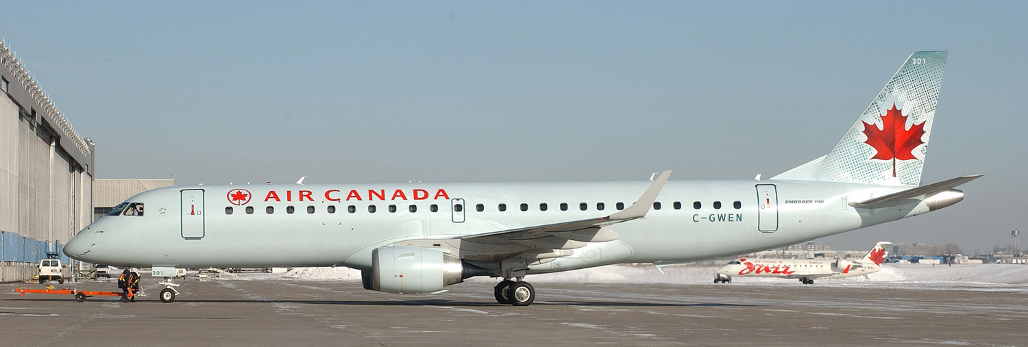 Air Canada increases number of Preferred Seats