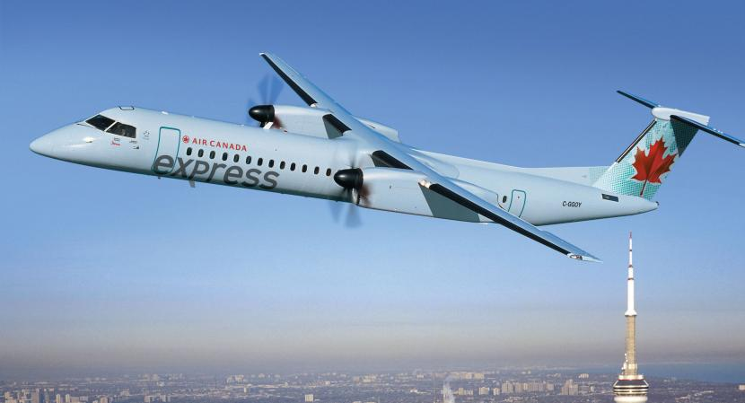 Air Canada to offer non-stop flights from Toronto to Mont-Tremblant