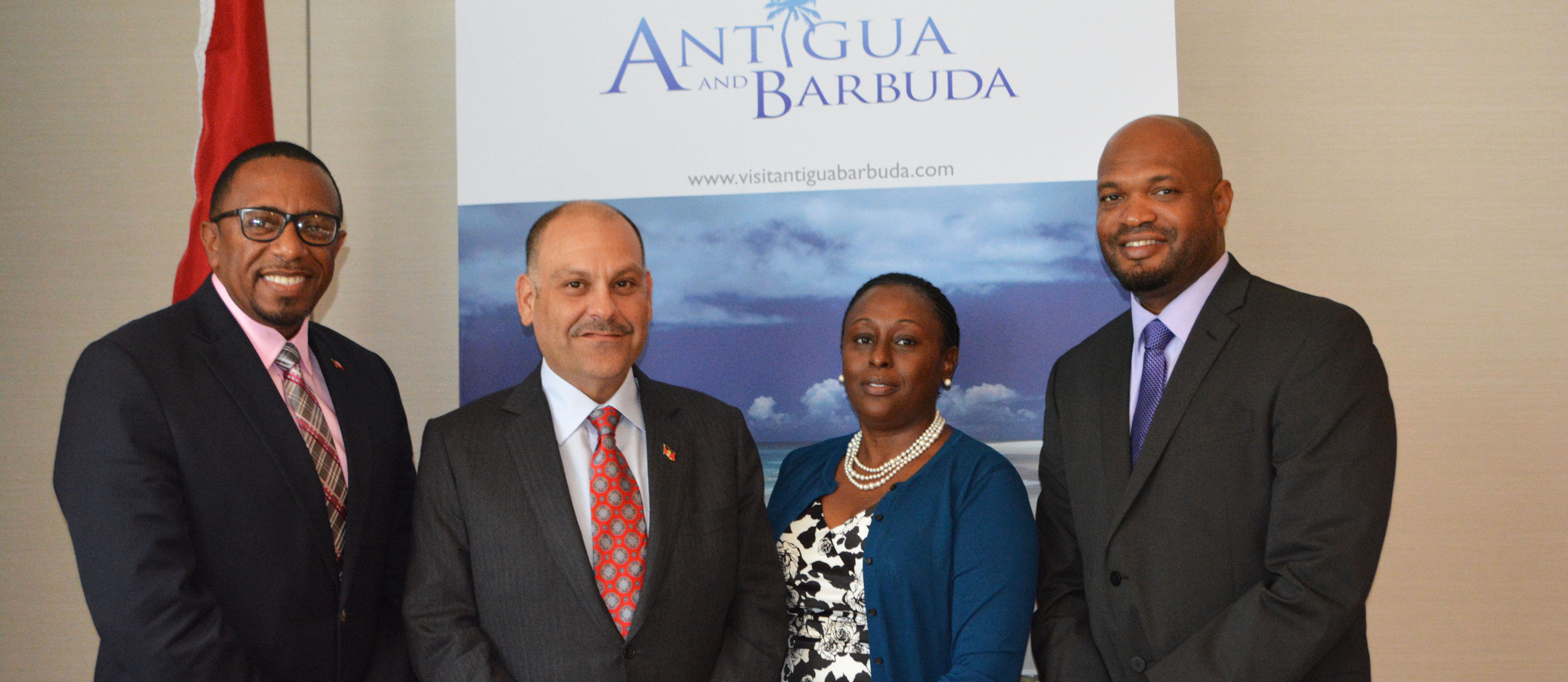 New developments have Antigua seeking more product allotment from travel partners
