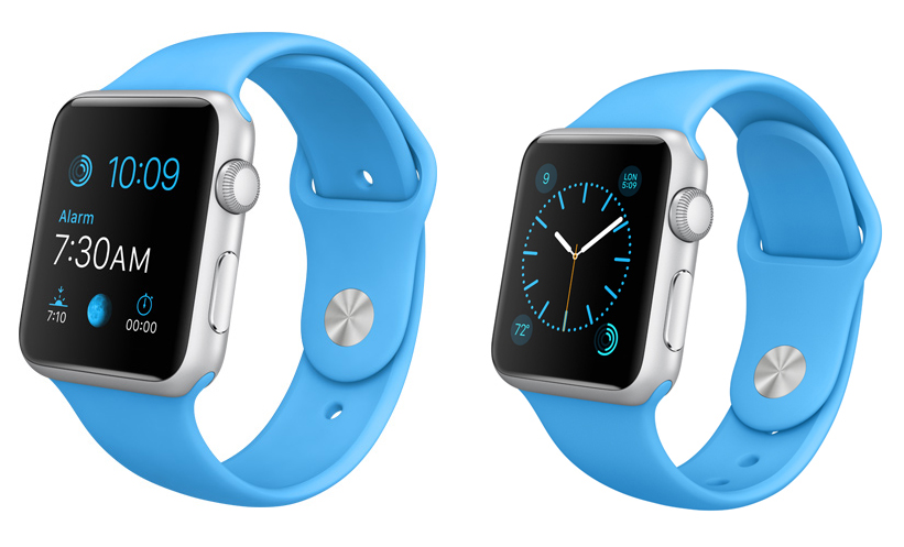 Time to win an Apple Watch Sport with Celebrity