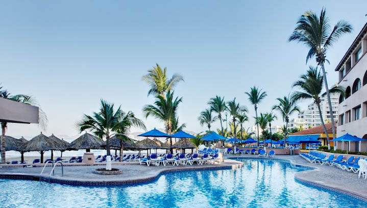 Barcelo touts booking incentives