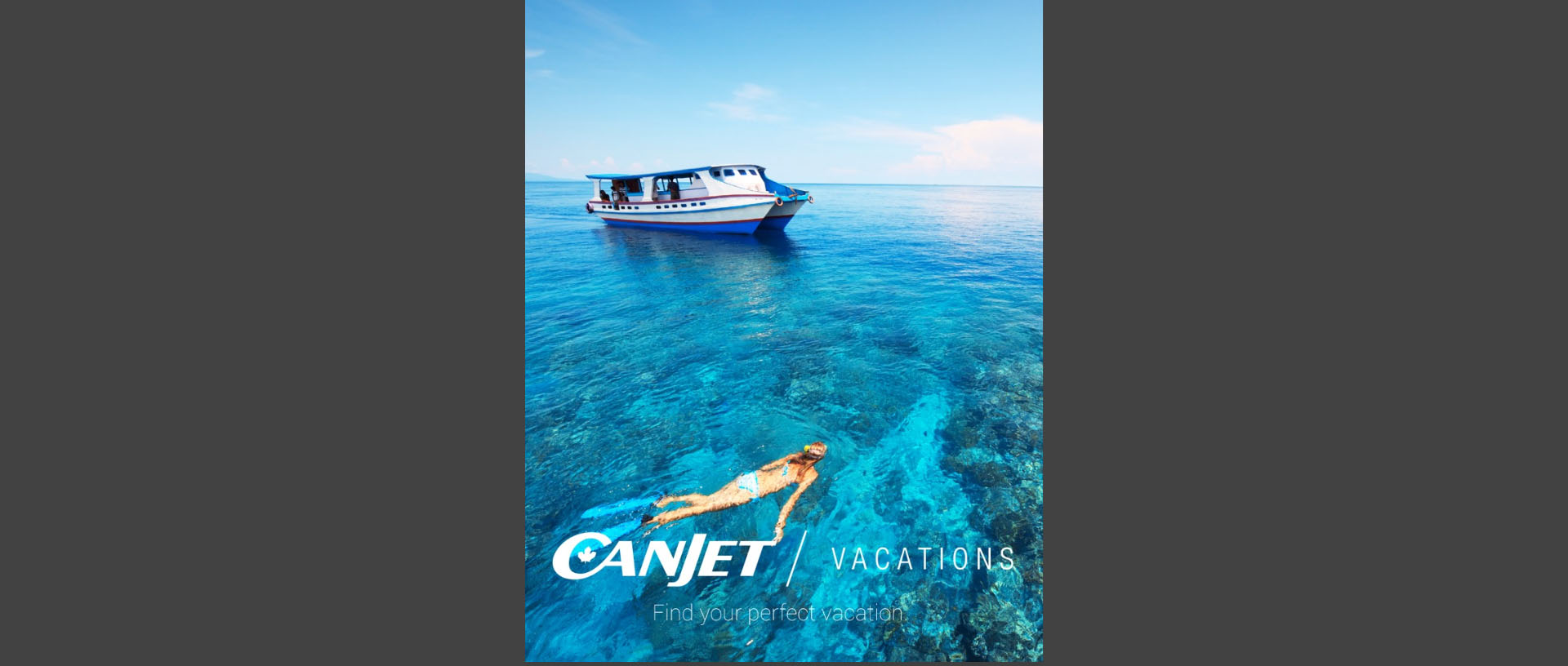 CanJet Vacations offers launch incentive