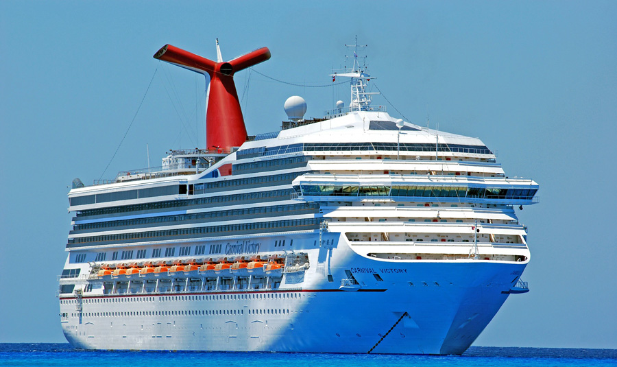 Carnival to add nine ships from 2019-2022
