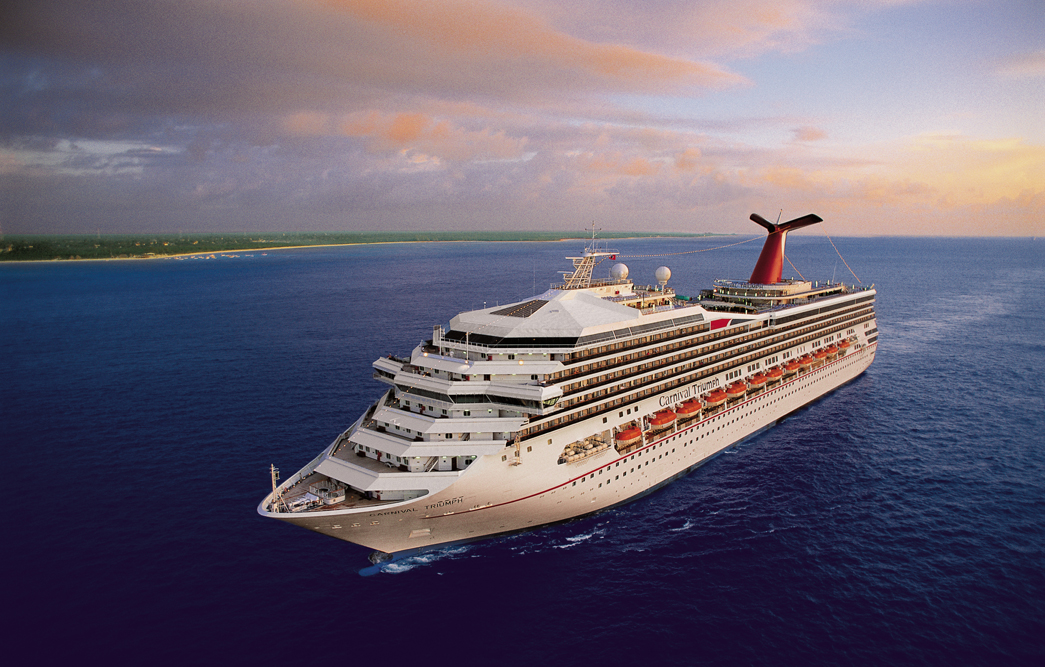 Nexion Canada agents get exclusive training with Carnival Cruise Lines