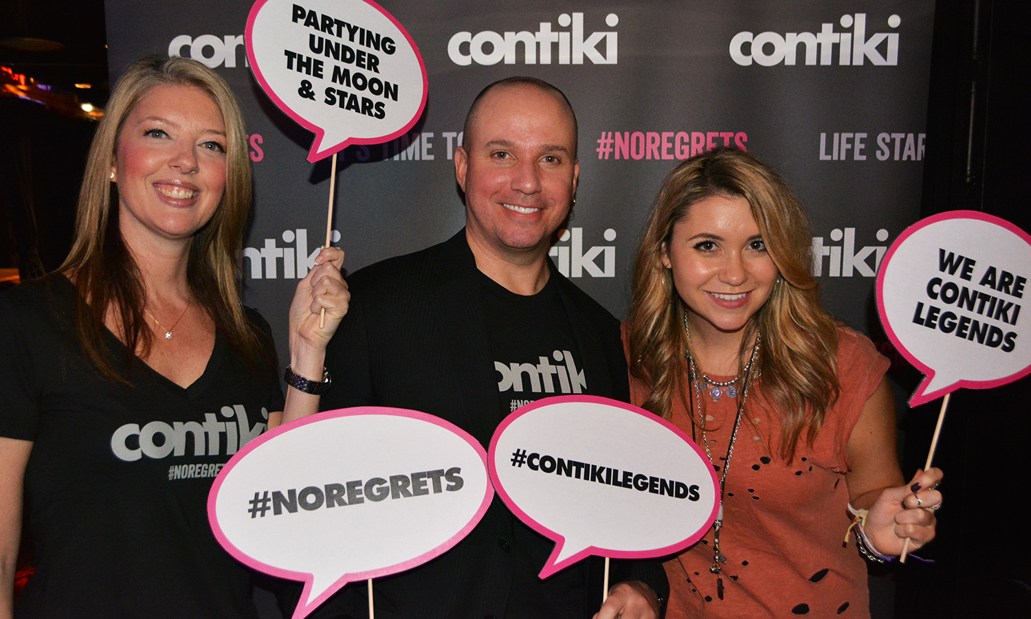 Contiki officially launches new campaign, new trip styles