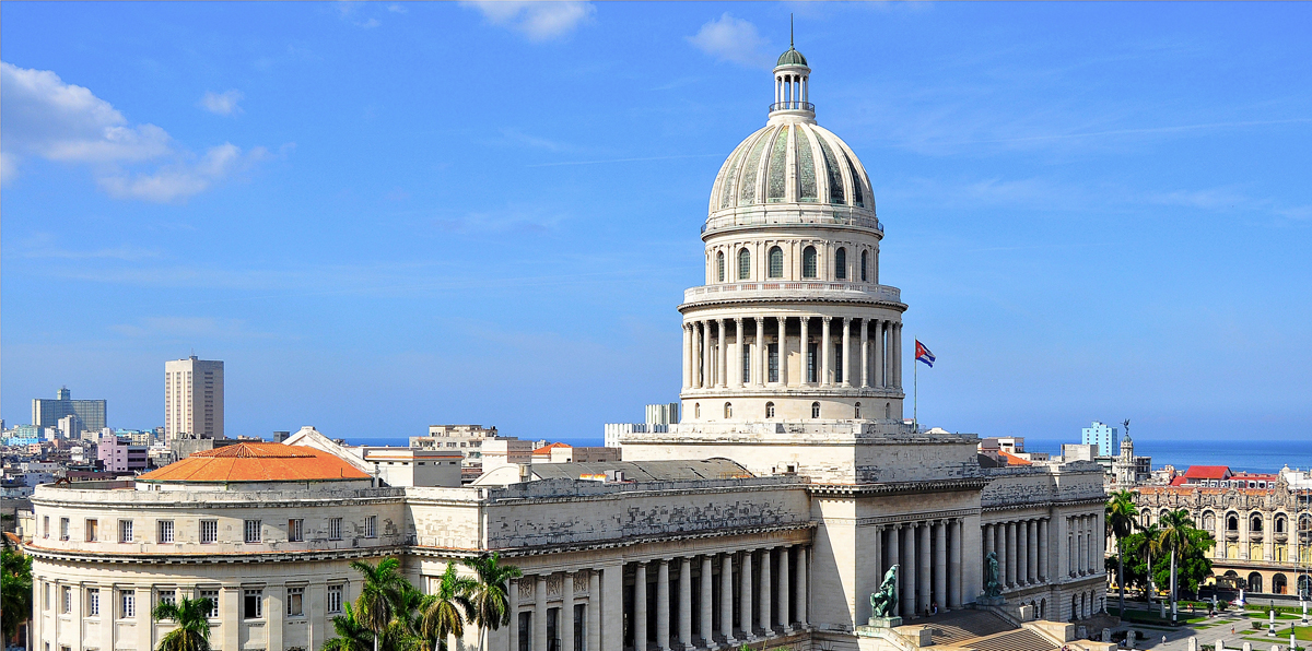 Cuba enacts new luggage rules