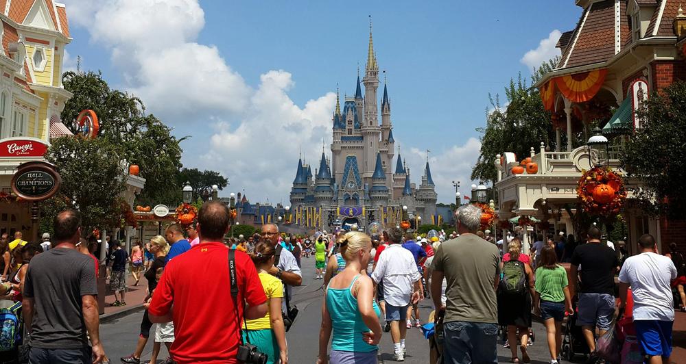 TravelBrands offers Disney spring savings