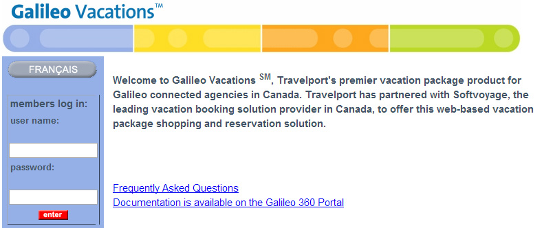 GOGO products now accessible through Galileo Vacations