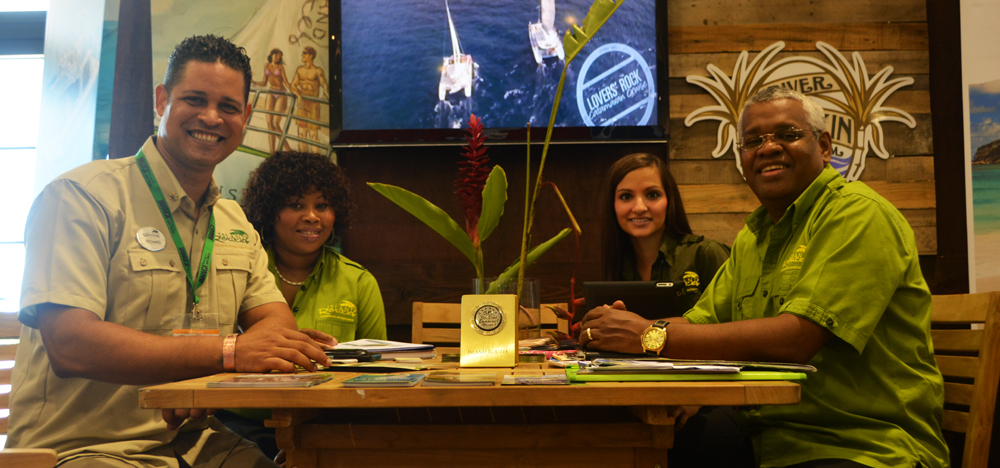 Island Routes reiterates commitment to travel trade, announces new partnership