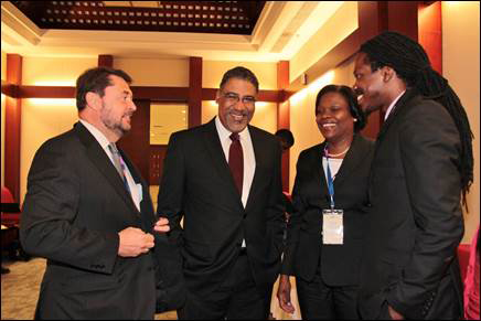 Jamaica welcomes more than 200 to tourism seminar