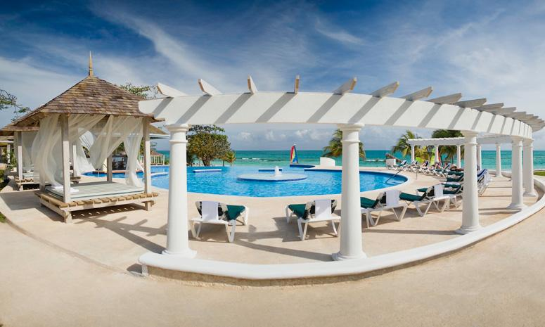 Three Jewel Resorts now exclusive to Sunwing