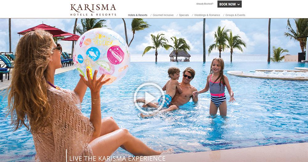19% commission for agents via Karisma's new Preferred Partner program