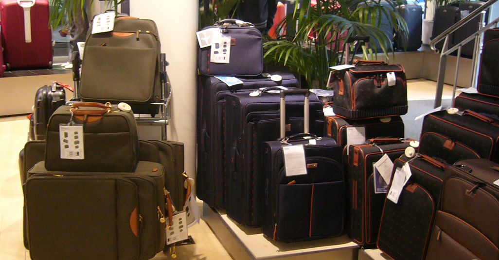 New Canadian baggage rules in effect April 1