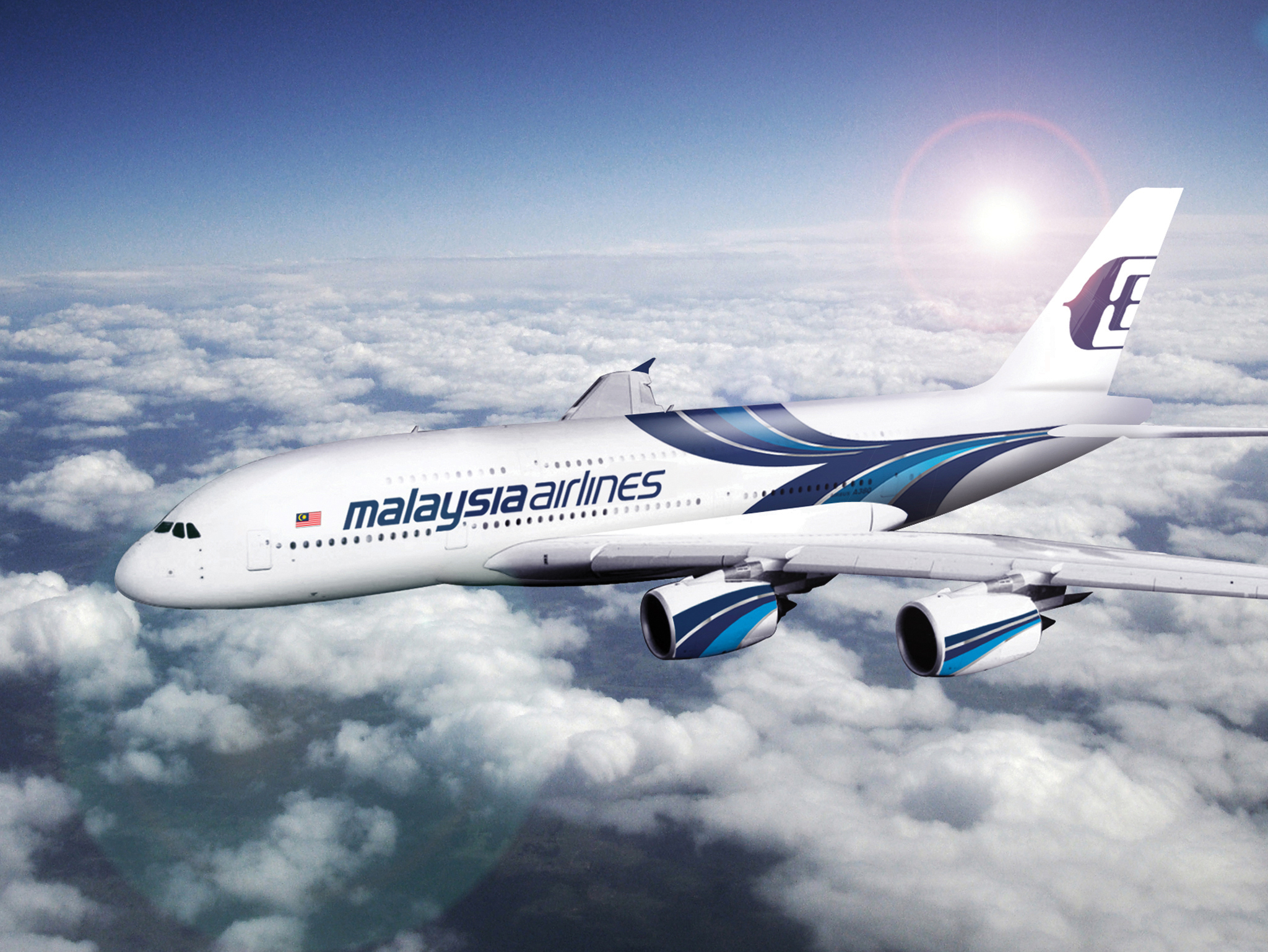 Malaysian government proposes purchase of MAS