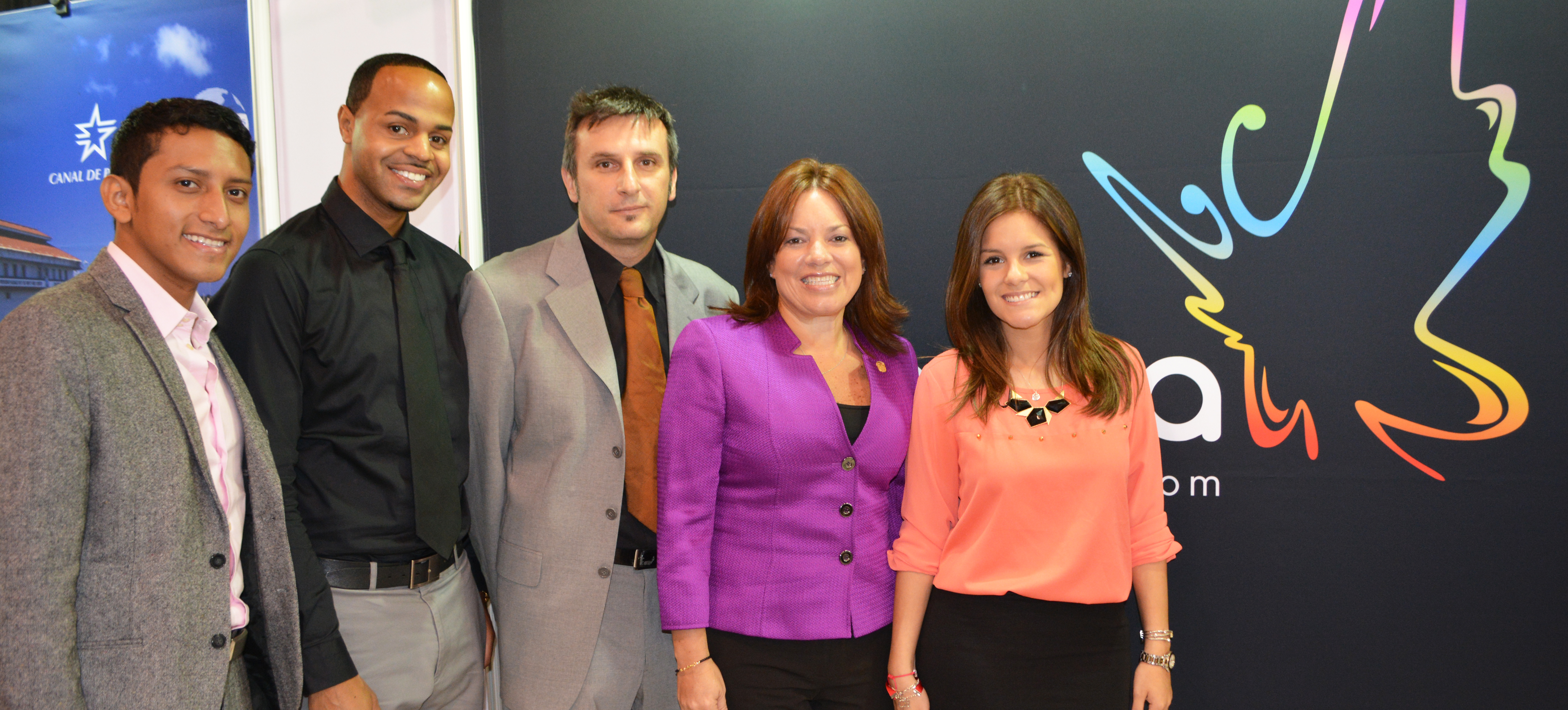 Panama's Deputy Minister of Tourism visits IncentiveWorks