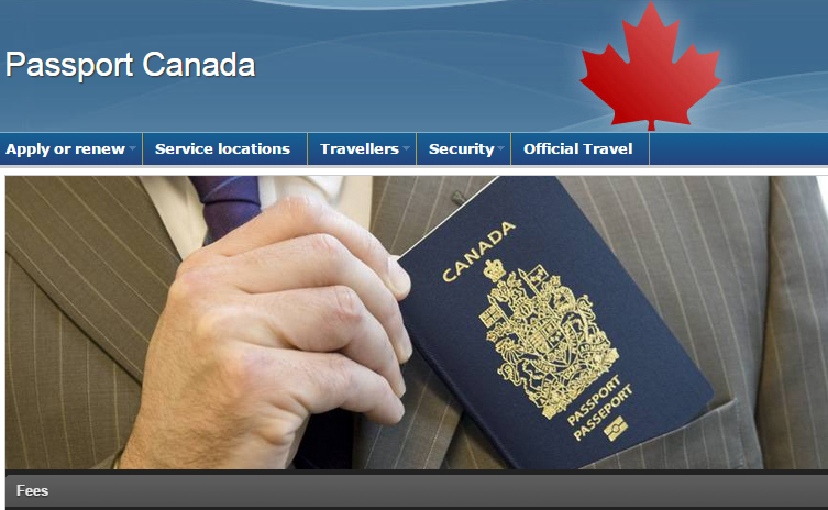 Increased passport fees generate $200 million surplus