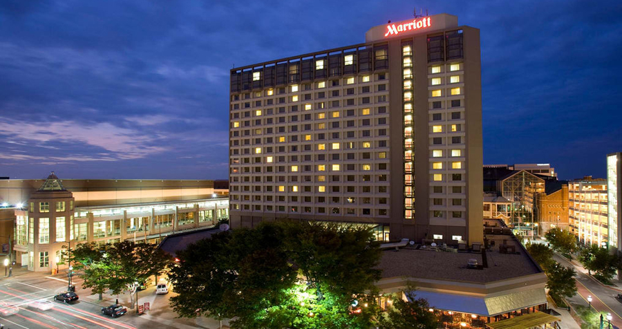 Starwood-Marriott merger back on