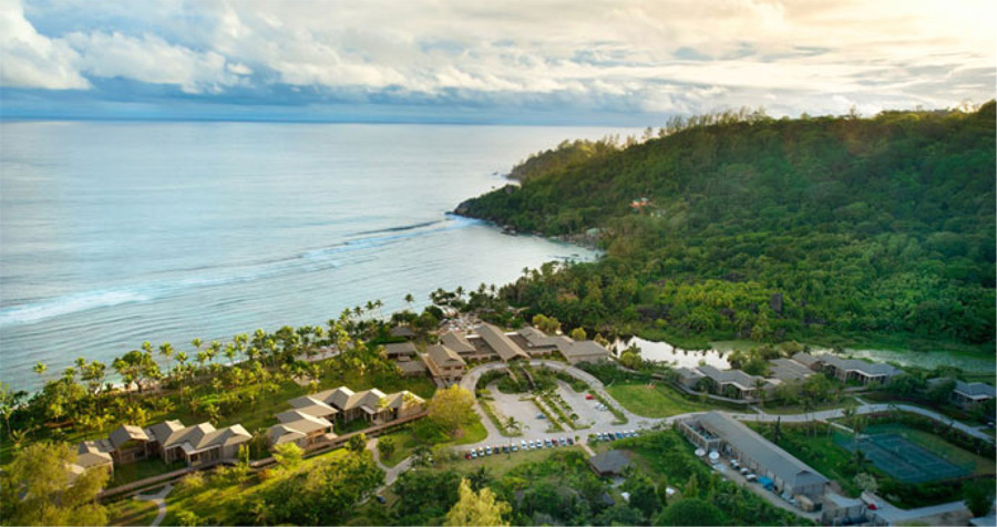 Goway introduces Seychelles and Dubai package
