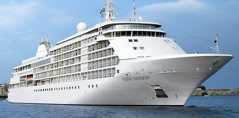 Silversea offers all-inclusive Asia sailings