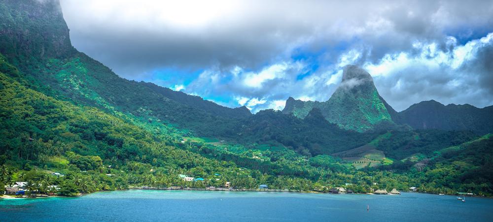 Agents can win a Tahiti trip with Boomerang