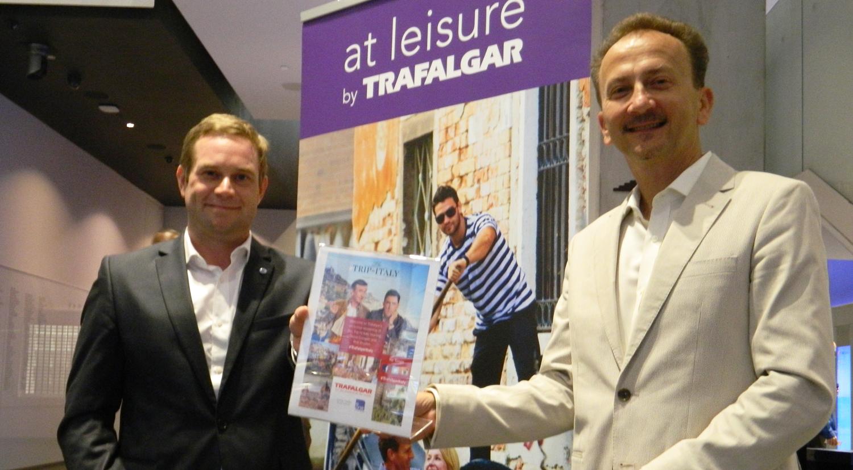 Trafalgar brings Italy to Toronto theatre