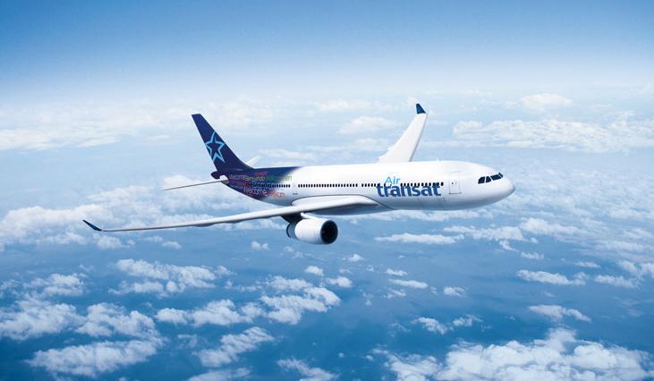 Air Transat commercializes Canada-Haiti flights on GDS
