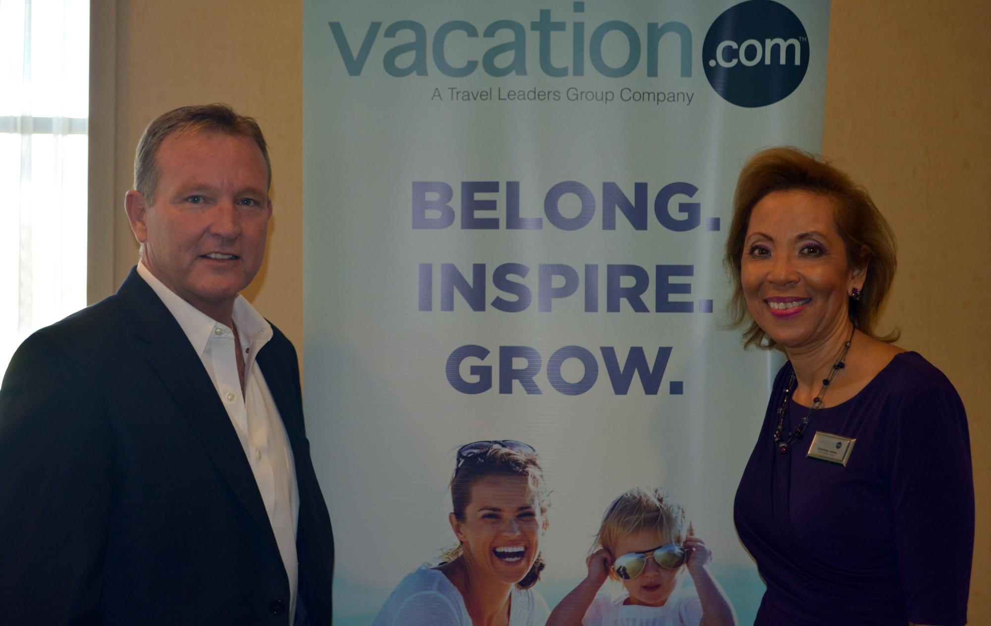 Vacation.com's regional conferences underway
