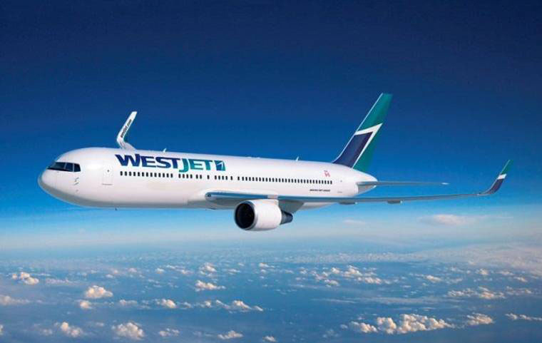 WestJet offers year-round London service from YYZ YYC & PAXnews - WestJet offers year-round London service from YYZ YYC