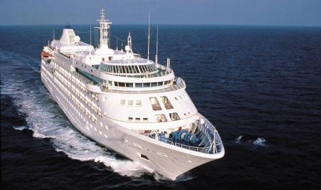 Silversea upgrades Mediterranean itineraries