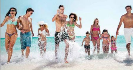 Sunwing releases 2016-2017 groups guide