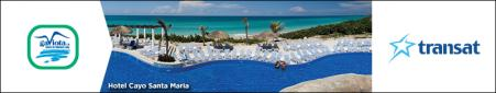 Flights to Cayo Santa Maria now available from Western Canada