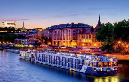 Encore launches AmaWaterways offer
