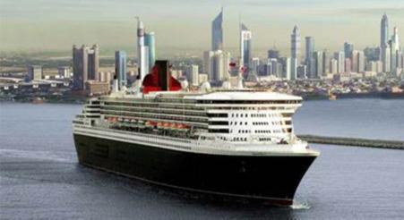 Cunard announces Flagship Collection, shorter World Cruises options