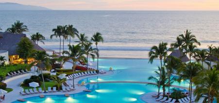 Diamond decade for Grand Velas Riviera Nayarit
