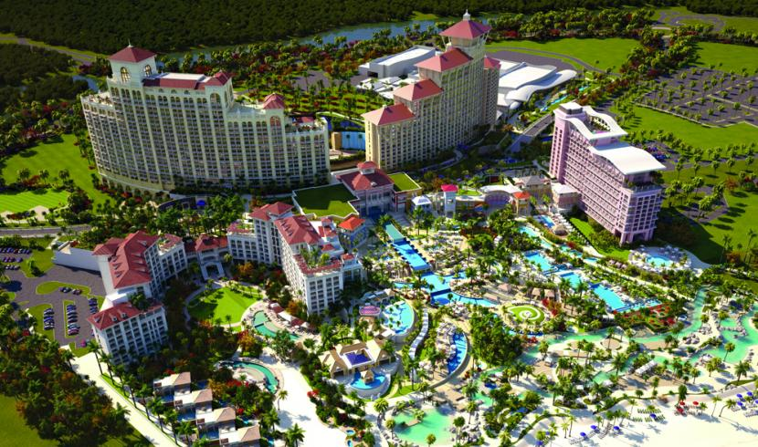 Baha Mar set for December opening - G3 Newswire
