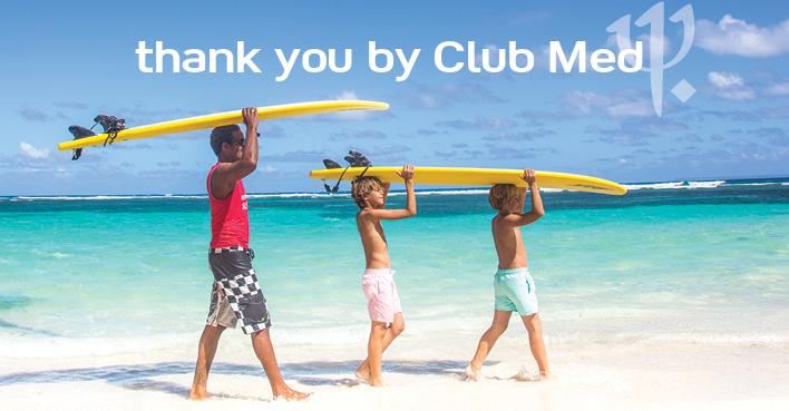 Club Med Travel Agent Training