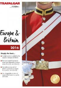 Europe & Britain 2016