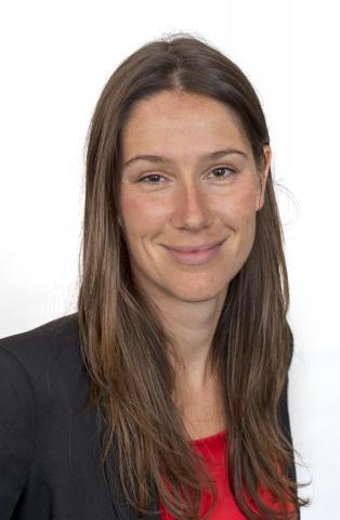 Nicole Stewart, senior research associate, Conference Board